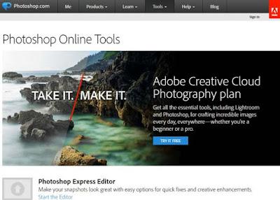 موقع photoshop