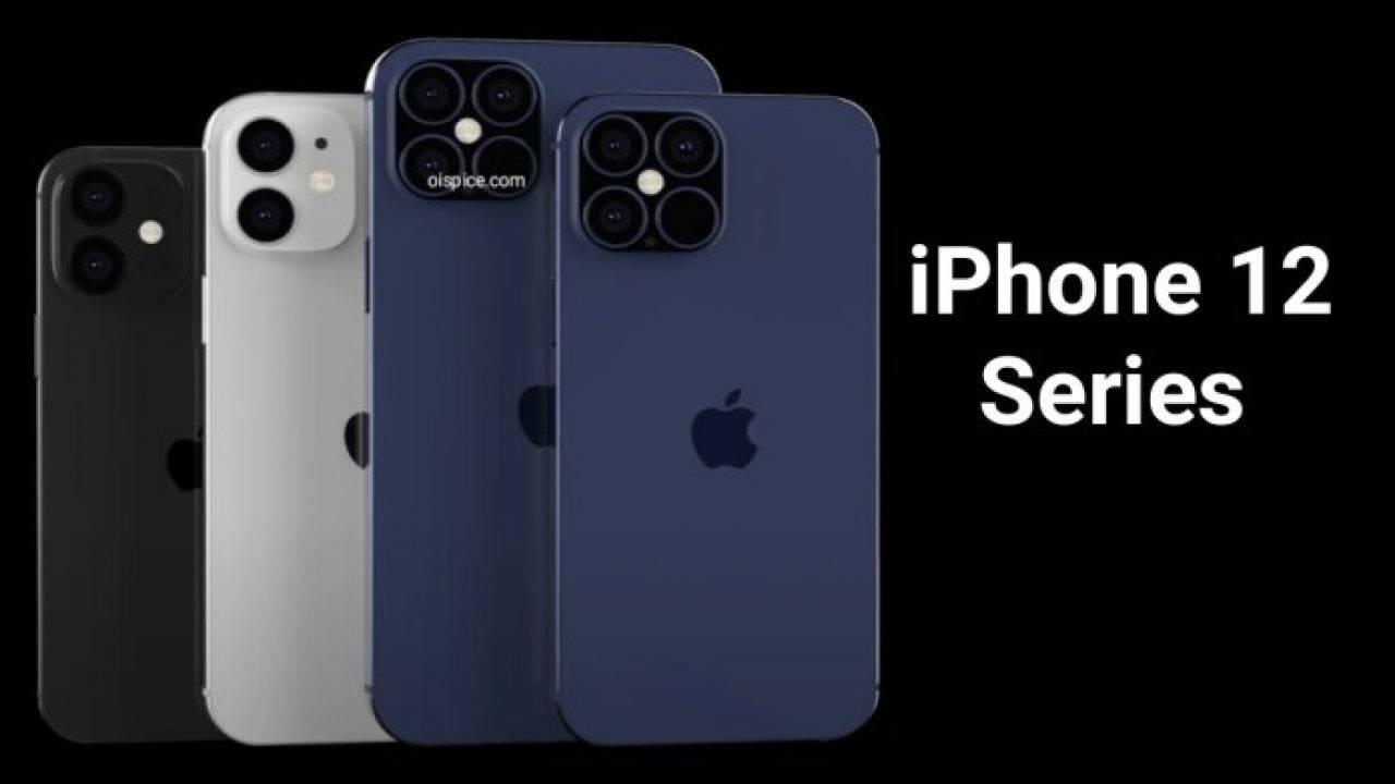 Spesifikasi Lengkap iPhone 12 Series dan Perbedaannya Terbaru 2020
