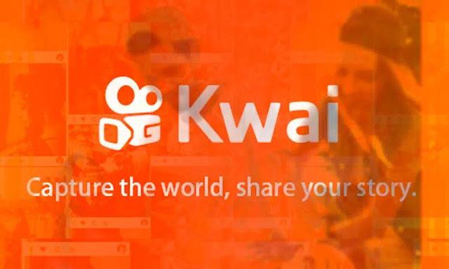 Kwai regalando dinero