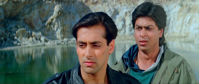 Karan Arjun 1995 Full Movie 300MB 700MB BRRip BluRay DVDrip DVDScr HDRip AVI MKV MP4 3GP Free Download pc movies