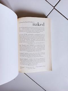 1 Naked by David Sedaris