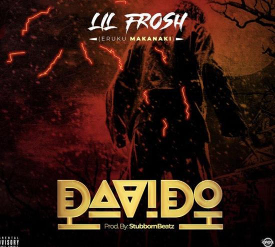 Lil-Frosh - Davido