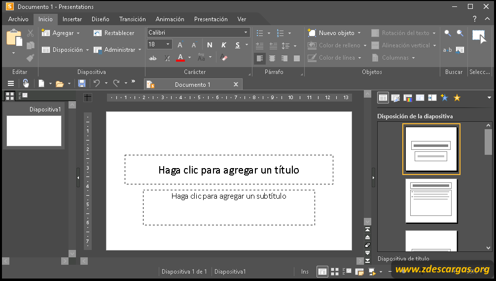 Office Professional 2021 Full Español