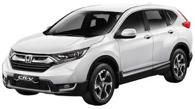 Kelebihan dan Kekurangan Honda CRV Terbaru