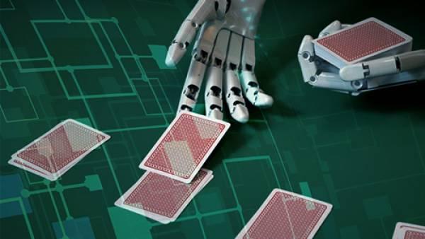 تقارير: ذكاء اصطناعي يهزم خمسة لاعبين في مبارة بوكر!
