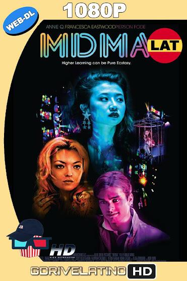MDMA (2018) WEB-DL 1080p Latino-Ingles MKV