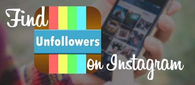 Cari Mengetahui Siapa yang Unfollow Instagram Kamu