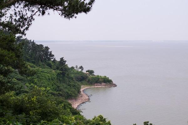 ทะเลสาบฉาวหู (Chao Lake: Chao Hu: 巢湖)
