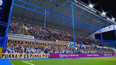 PES 2020 Stadium Hillsborough
