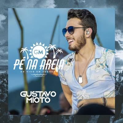 Gustavo Mioto - EP Pé na Areia Ao Vivo