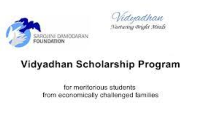 Vidyadhan Scholarship Program 2019 for XI, XII Students - BivashVlogs