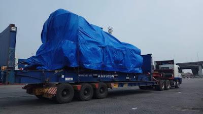 Jasa Import Alat Berat,Mesin Bekas Dari Seluruh Dunia Ke Indonesia