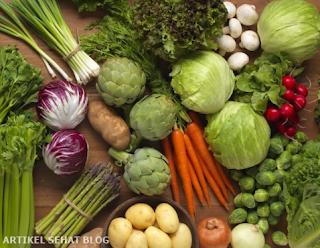 15 Makanan Penambah Stamina Secara Instan