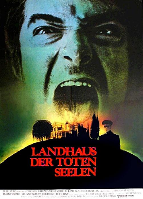 Landhaus Der Toten Seelen Stream