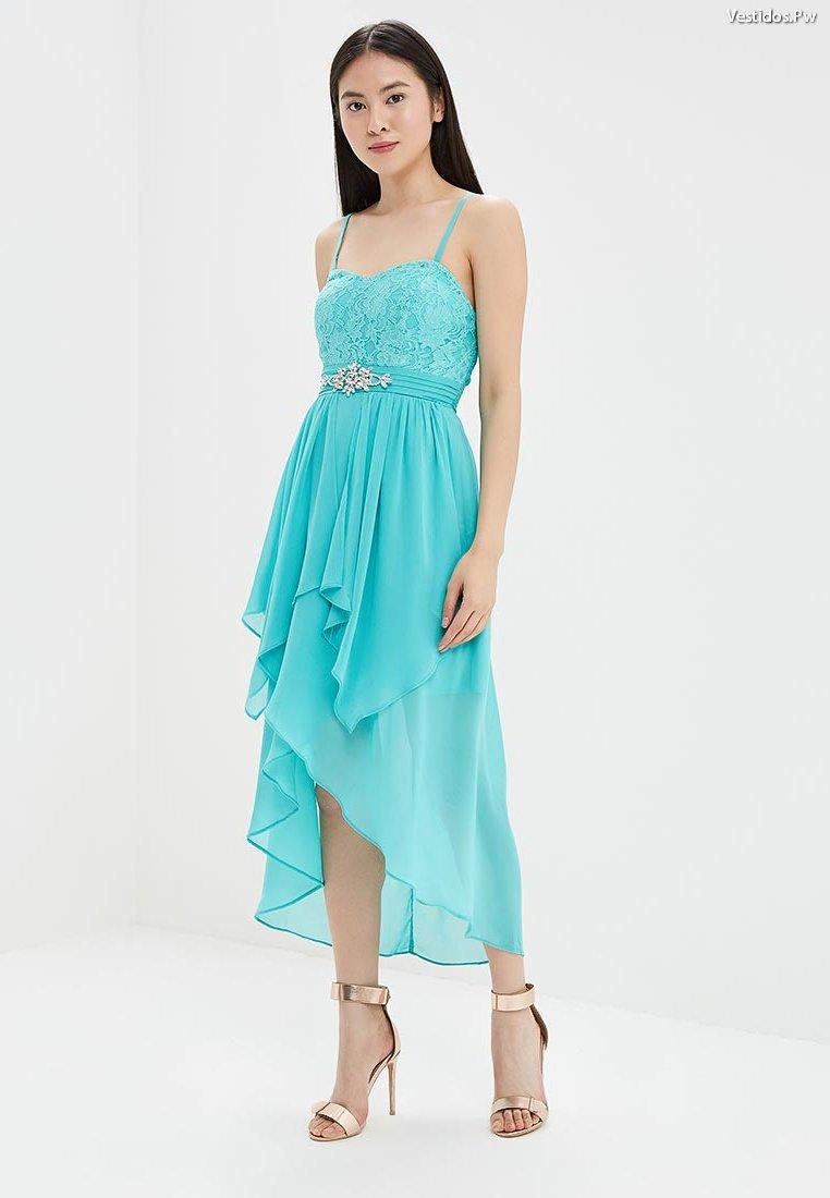 46 Ideas de Vestidos Elegantes ¡Exclusivos Modelos! | Vestidos ...