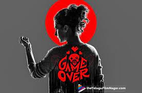 Game Over Hindi Dubbed