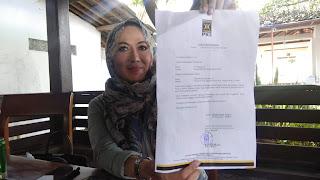 Dian Hernawa Susanti Keluar Dari PKS, dan Curhat Soal Pilkada
