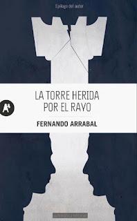 La torre herida por el rayo Fernando Arrabal