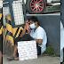 Ama na hindi Makahap ng Trabaho dahil sa Kanyang Karamdaman, Humihingi ng Tulong para sa Pagkain at Gatas ng Kanyang mga Anak