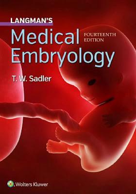 Langman's Medical Embryology - 14th Edition pdf free download