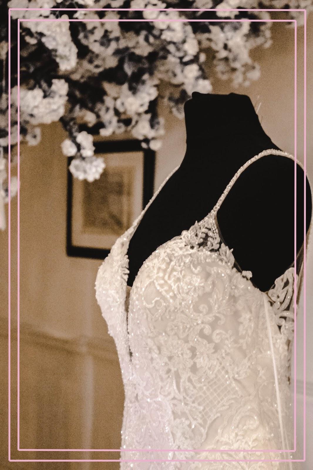 Tilly Mint Fleet Bridal Event Four Seasons