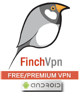 FinchVPN 1.2.4 Apk Download