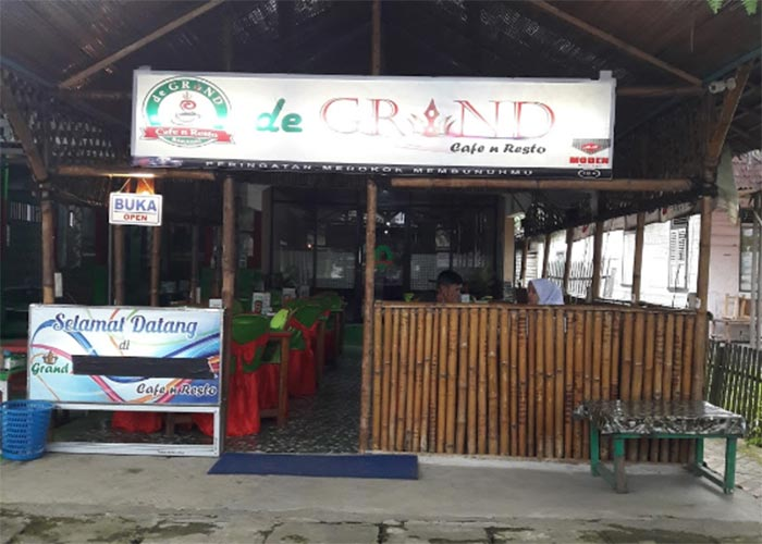 8 Tempat Makan Enak Di Kota Barabai Hulu Sungai Tengah Beri Mardiansyah