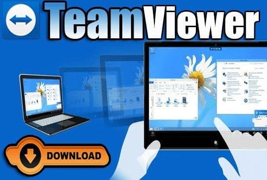 تحميل وتفعيل TeamViewer 13 برنامج التحكم عن بعد فى أجهزة الكمبيوتر
