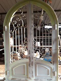 model pintu besi tempa, pintu head besi tempa, pintu double besi tempa (1)