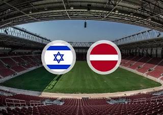 Израиль - Латвия: смотреть онлайн бесплатно 15 октября 2019 прямая трансляция в 21:45 МСК.