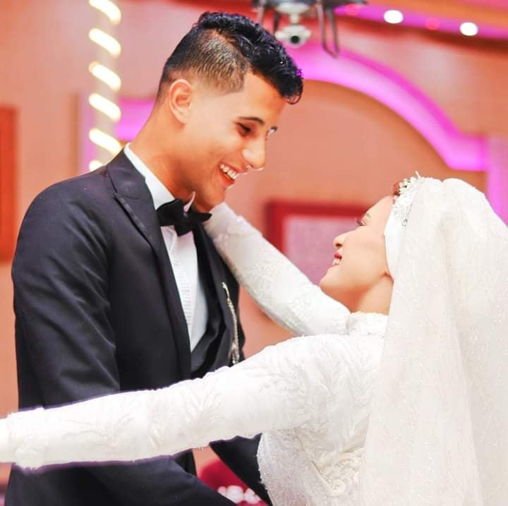 شبكة أسرار نيوز تهنئ الاستاذ جلال بدر بمناسبة حفل زفاف نجله الكابتن  محمد