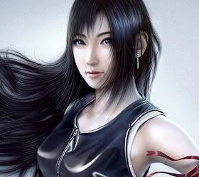 Anime Girl Xinh