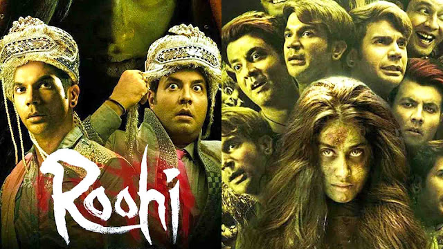 Roohi 2021 Full Movie Download in 720p filmyzilla || Roohi 2021 Full Movie Download 720p || Roohi 2021 Full Movie Download Free