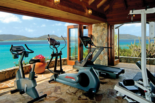 fitness en ligne je veux ma salle de sport la maison. Black Bedroom Furniture Sets. Home Design Ideas