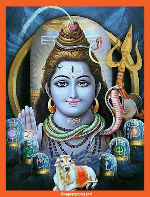 Shiva God Images, Bholenath Images