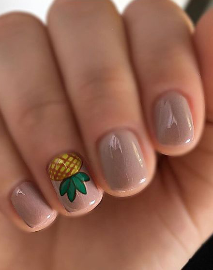 Cute Nail Designs for Every Nail - Nail Art Ideas to Try 💅 37 of 50