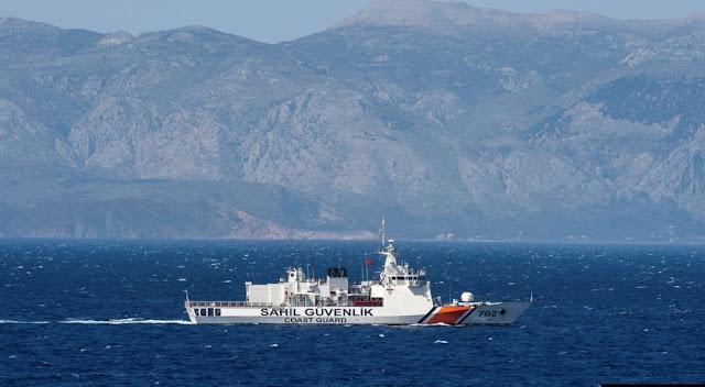 La Grecia respinge le richieste turche di smilitarizzare 16 isole del Mar Egeo