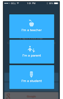 Research says that good communication between teachers and parents contributes to a student's educational success.  We all wish for a great year with open and easy communication.  This post, along with this cutting edge (and FREE) application, will pave your way to a wonderful year!!!