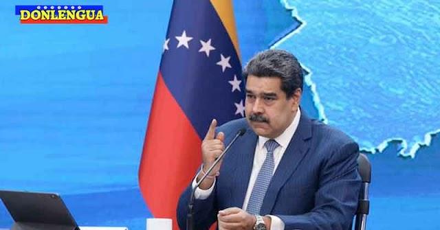 NORMALITO | Maduro dice que comenzarán las clases en Octubre como si nada