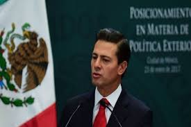 Mexico: We will not pay for Trump border wall