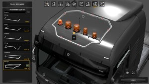 Beacons Mod Pack 1.3