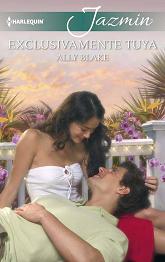 Ally Blake - Exclusivamente Tuya