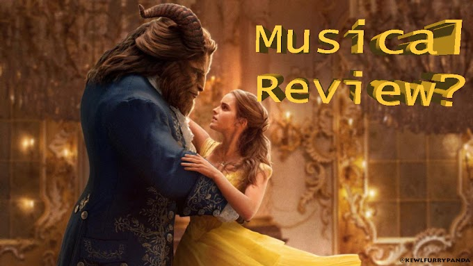 Beauty and the Beast - Musical Review?