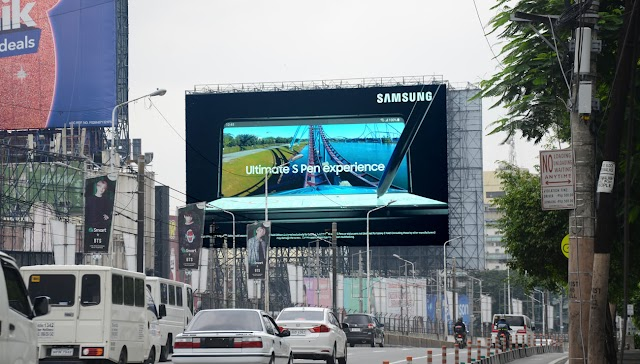 Moving Walls Powers Manila's First Ever Programmatic Campaign
