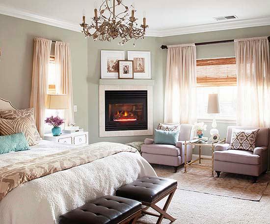 2014 Amazing Master Bedroom Decorating Ideas  Interior Design Ideas