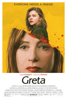 Review: Greta, Penyakit Kesendirian