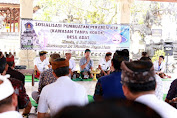 Regent of Klungkung: Prohibiting People from smoking do not violate human rights