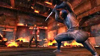 Download Tenchu - Shadow Assassins Game PSP for Android - ppsppgame.blogspot.com