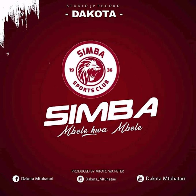 AUDIO | Dakota  – Simba Mbele kwa Mbele | Download New song