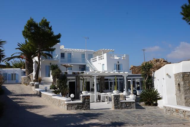 Hôtel Paradise View Hotel